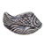 Decorative Toilet Bolt Cover - Fish design