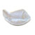 Decorative Toilet Bolt Cover - Fish design - Beige